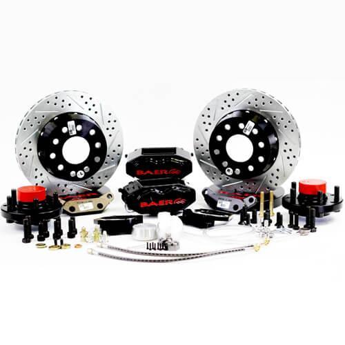 Brake Systems