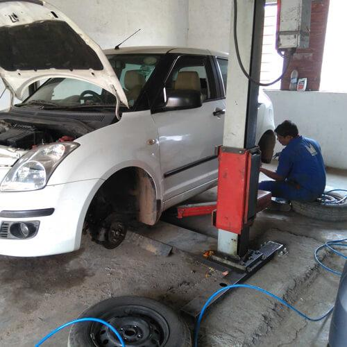 Car Care Services