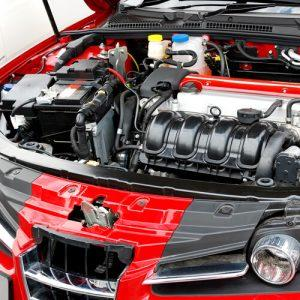 Engine Performance & Electrical