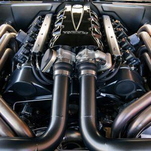 Engine Repair & Exhaust