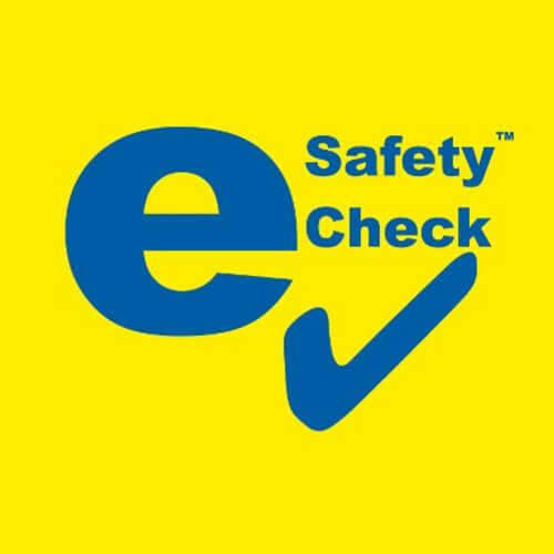 Pink and Blue Slips-eSafety Check